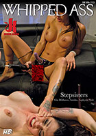 Whipped Ass: Stepsisters