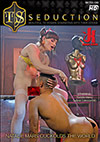TS Seduction: Natalie Mars Cuckolds The World