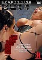 Everything Butt: Candy Mansons Anal Domination