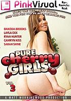 Pure Cherry Girls 3