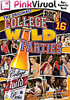 College Wild Parties 16