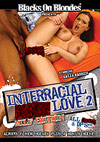 Interracial Anal Love 2
