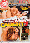 Cheating Wives Caught 7