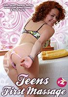 Teens First Massage 2