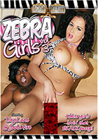 Zebra Girls 3
