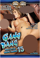 Gangbang Her Little White Thang! 15