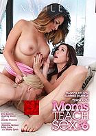 Moms Teach Sex 6