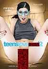 Teens Love Anal 2