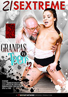 Granpas Vs Teens 2