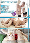 Teens First Massage 15