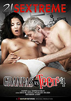 Granpas Vs Teens 4