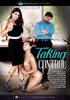 Cover von 'Taking Control'