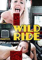 Cover von 'Wild Ride'