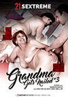 Grandma Gets Nailed 3