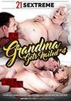 Grandma Gets Nailed 4