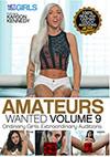 Amateurs Wanted 9