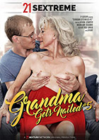 Grandma Gets Nailed 5