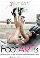 Foot Art 3