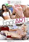 Foot Art 4