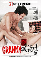 Granny Meets Girl 5