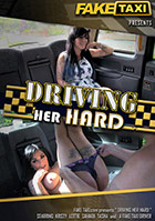 Driving Her Hard