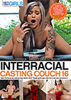 Interracial Casting Couch 16