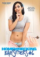 Homewrecking Babysitters 6