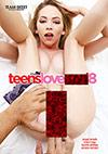 Teens Love Anal 8