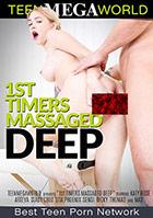 1st Timers Massaged Deep
