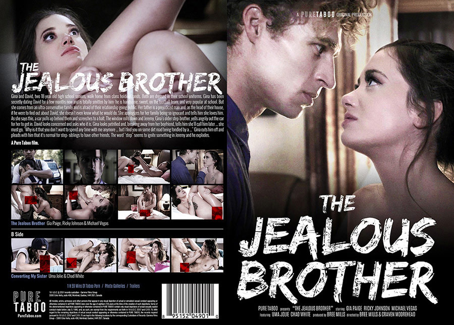 The Jealous Brother