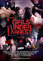 Girls Under Arrest Season 2: Second Surge