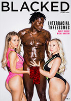 Interracial Threesomes 8