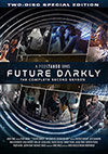 Future Darkly: The Complete Second Season - 2 Disc Set