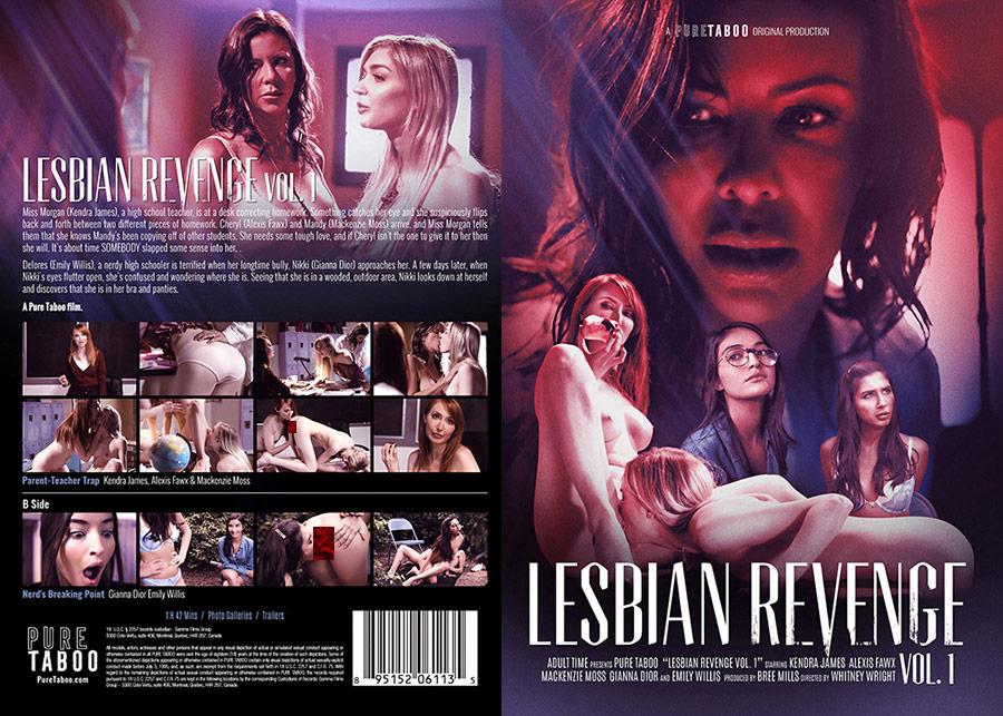 Lesbian Revenge