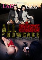 Lady Gonzo: All Anal Showcase