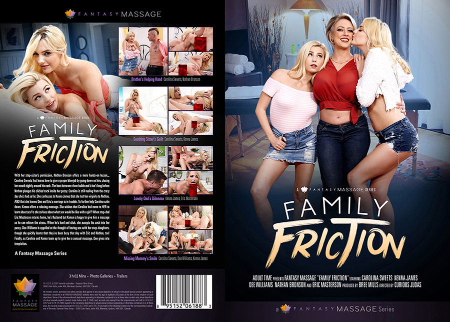 Family Friction