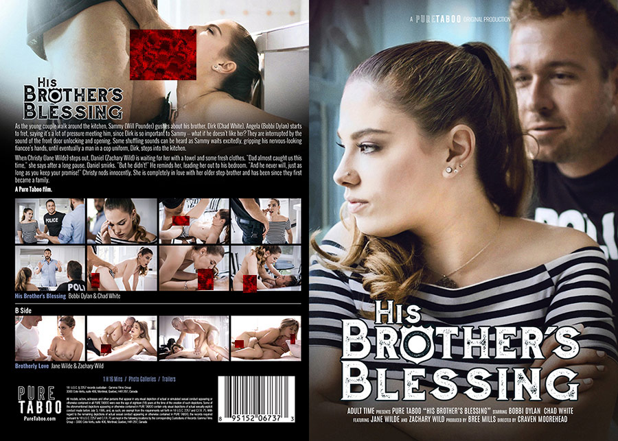 His Brother's Blessing