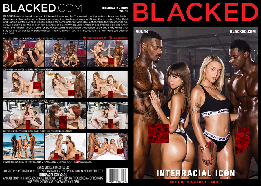 Interracial Icon 14