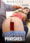 Bad Teens Punished 10