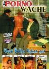 Die Porno-Wache - Neue Bullen ficken gut