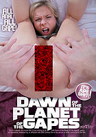 Dawn Of The Planet Of The Gapes