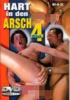 Hart in den Arsch