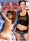 She-Male Superstars 1