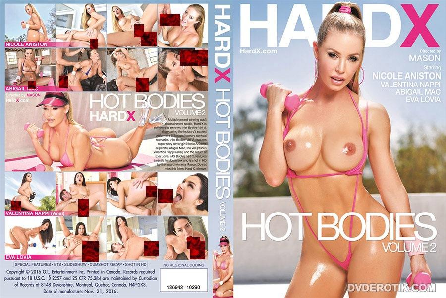 Cover von 'Hot Bodies 2'