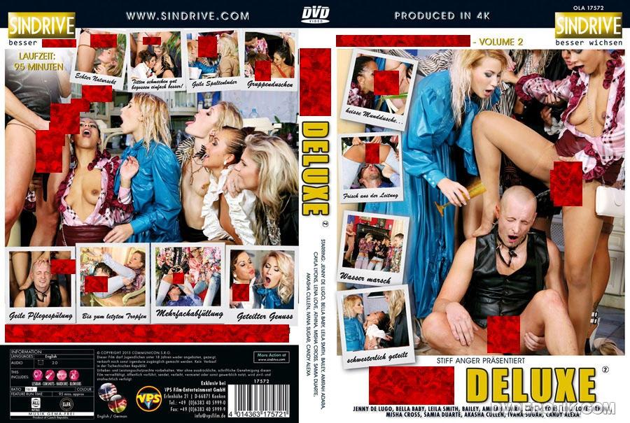 Piss Deluxe 2