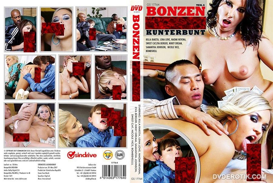 Asiatische Sensation Pornos