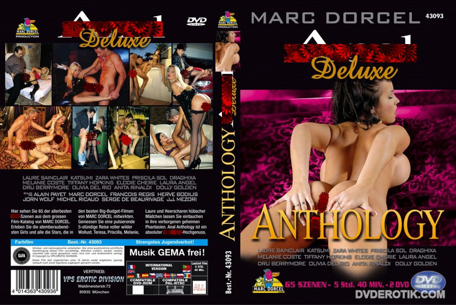 anthology anal deluxe marc dorcel adult dvd download