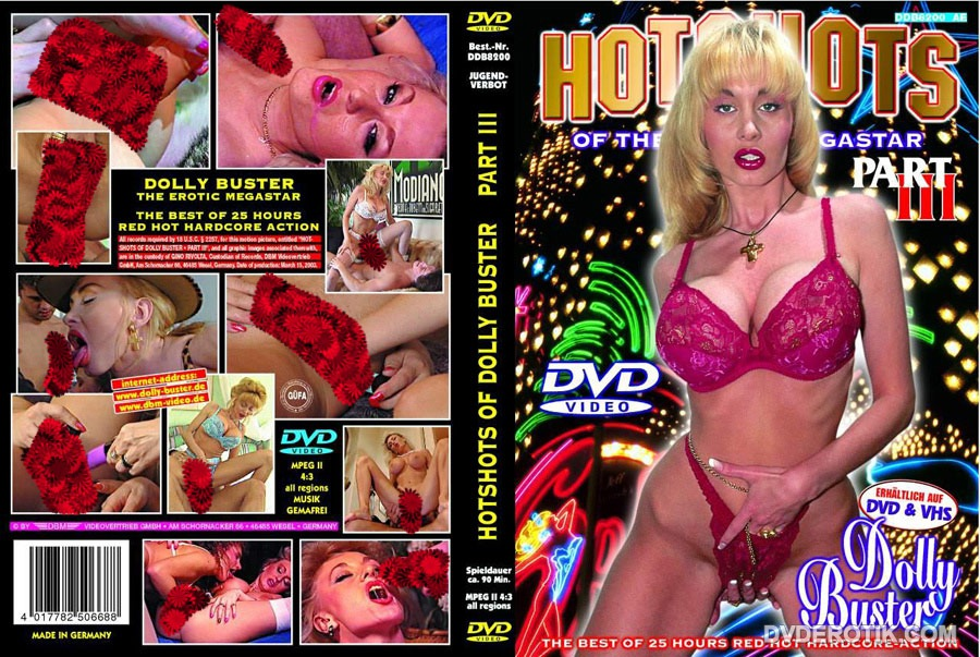 Casting porn buster dolly