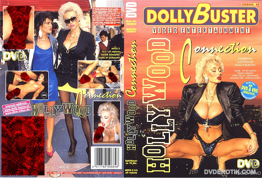 dolly buster porno video