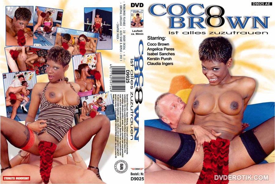 Коко лучшие браун шлюхи